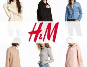 H&M de mujer
