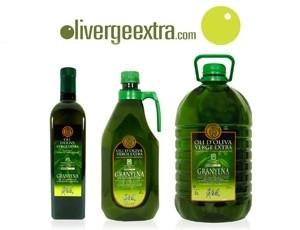 Envío gratuito - Aceite Virgen Extra 100% Arbequina