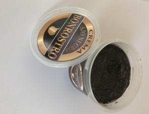 Crema de ajo negro Bonrostro gratis