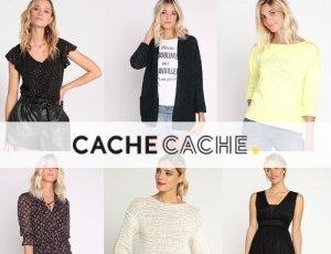 Envío gratis comprando ropa Cache Cache de mujer