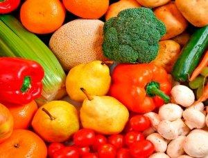 Verduras - Importación y Exportación