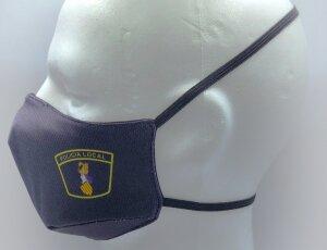 MASCARILLAS POLICIA LOCAL ESP