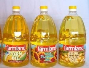 5% de descuento comprando aceite de maíz refinado