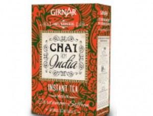 Té Chai de cardamomo & azafrán. 100% natural rebajado