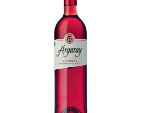 Rosado Argaray D.O. Navarra dto. 10%