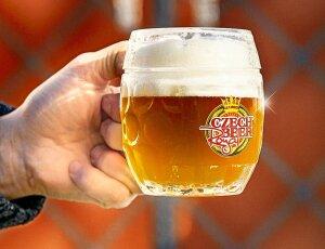 Royal Czech Beer, la cerveza checa 100% tradicional