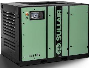 Nueva línea de compresores de inigualable eficiencia