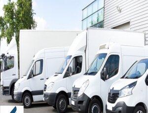 Transporte Terrestre Urgente en Furgoneta Directo