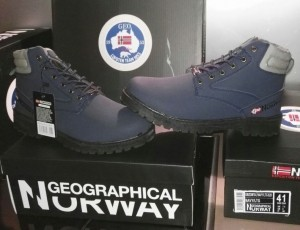Botas Geographical Norway descuento 5%