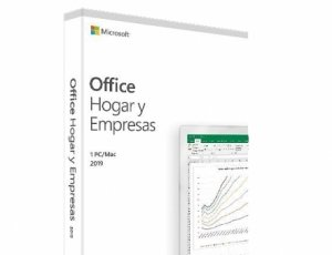 Oferta del dia Microsoft Office 2019 Hogar y Empresa
