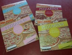 20% de descuento comprando nuestras nuevas pizzas congeladas