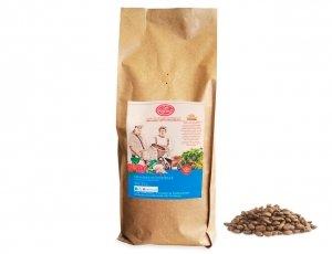 Café Raizal 1 Kilogramo en grano,origen Colombia