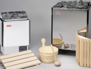 10% de descuento comprando calefactores para sauna