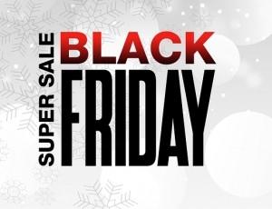 Aprovéchate del Black Friday con un 15% de descuento!