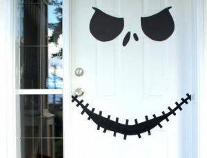 10% de descuento en decoraciones de Halloween