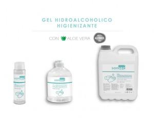 Gel Hidroalcoholico | Liquidación de stock