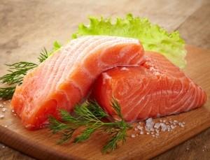 Envío gratis comprando salmón de 7 -8 Kilos a 10.50€/ Kg.