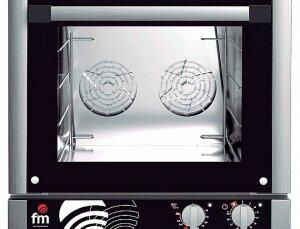 Horno Panadería RX-304 de FM Industrial.
