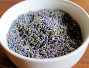 5% de descuento comprando lavanda en flor seca a granel