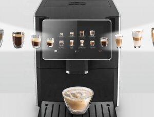 Cafetera para oficinas