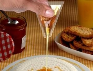 30% de descuento comprando miel en monodosis