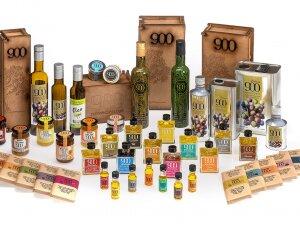 Productos premium para tiendas gourmet, restaurantes, etc.