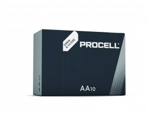 PROCELL ALCALINAS