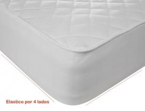Protector del colchón descuento 20%