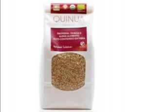 Envío gratis comprando caja de quinoa orgánica 500gr