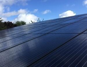 Mantenimiento gratuito por 2 años comprando energía solar