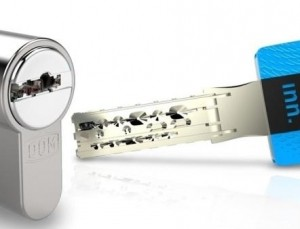 Bombillo de seguridad INN.KEY dto. 10%