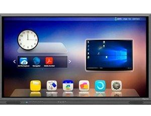 Ahorra 450 € comprando Monitor interactivo TRAULUX