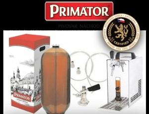 Primator Promocion temporada gratis maquina