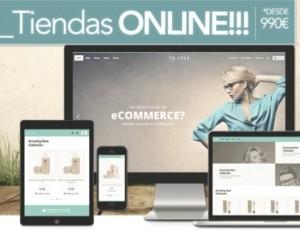 500€ de Dto. contratando la Creación de Tienda Online PRO
