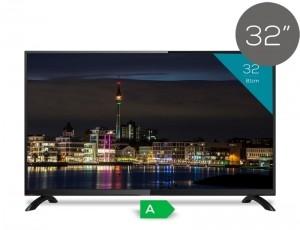 Descuento de 30€  comprando el Televisor de 32