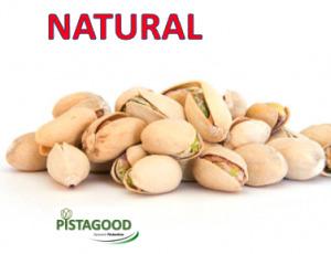 10% de descuento comprando pistacho ecológico español