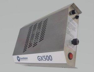 Generador de Ozono Profesional Con Personas