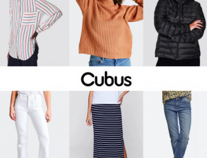 Stock CUBUS mujer VERANO 1,75eu/ud