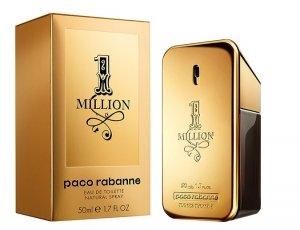 Paco Rabanne - One million 50 ml edt