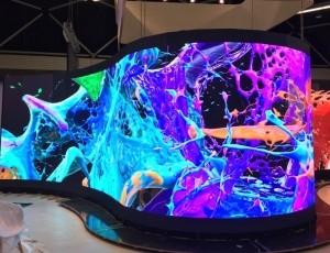 5% de descuento en el alquiler de pantallas LED para eventos
