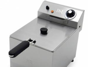 Envío gratis comprando Freidora eléctrica 6L HR
