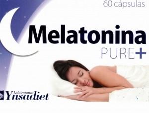50% de descuento en Melatonina zentrum maxin farma