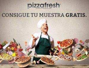 Prueba nuestras bases de pizza GRATIS