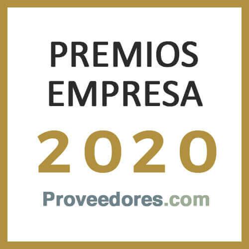 Premios Empresa 2020 Proveedores.com